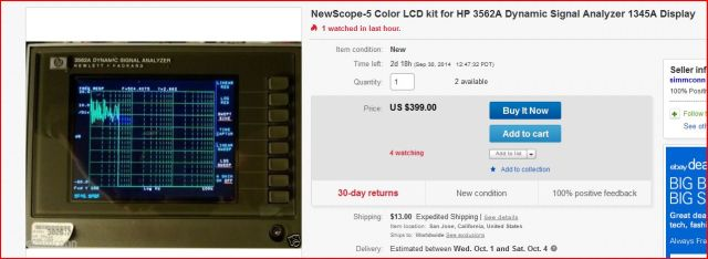 NewScope-5 offer