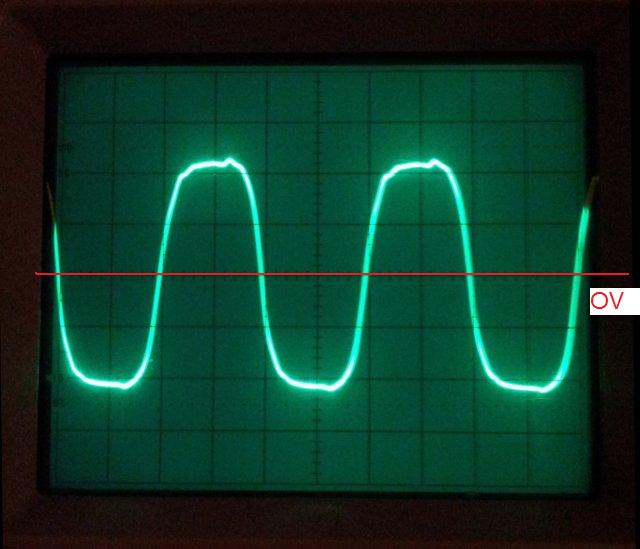ref signal circuit 5 mhz output I