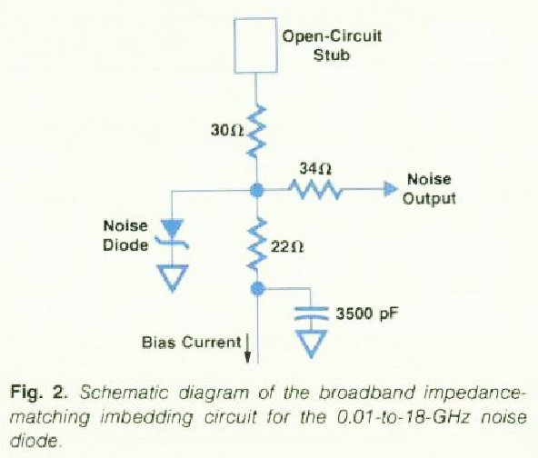 346b noise source matching